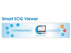 SOFTWARE PER LA GESTIONE DEGLI ECG - EDAN SMART ECG VIEWER